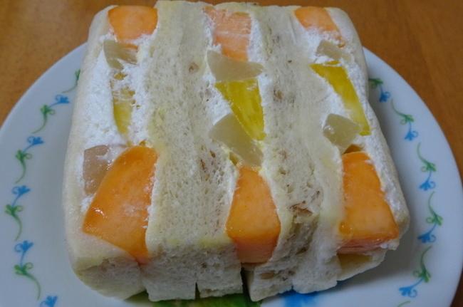 サンドイッチ プティグルメ