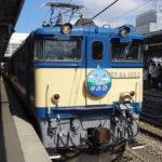 快速レトロ中央線、松本と富士見を往復