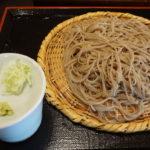 【蕎麦倶楽部佐々木】観光客相手の蕎麦屋さん、味はイマイチかな・・・